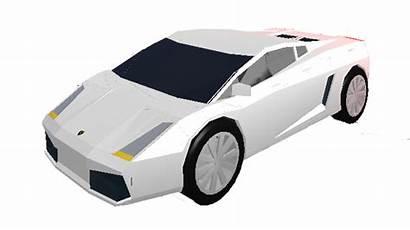 Lamborghini Vehicle Simulator Gallardo Roblox Murcielago 2003
