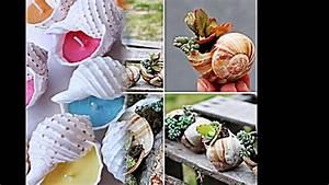 Deko Muscheln Kaufen : maritime deko mit muscheln selber machen 15 bastelideen youtube ~ Orissabook.com Haus und Dekorationen