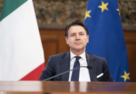 Avoti: Itālija bloķē ES līderu paziņojumu par reakciju uz Covid-19 krīzi | LA.LV