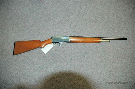 Winchester Model 1907 Sl 351 Caliber For Sale