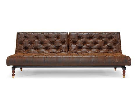 canap lit vintage oldschool sofa bed vintage look