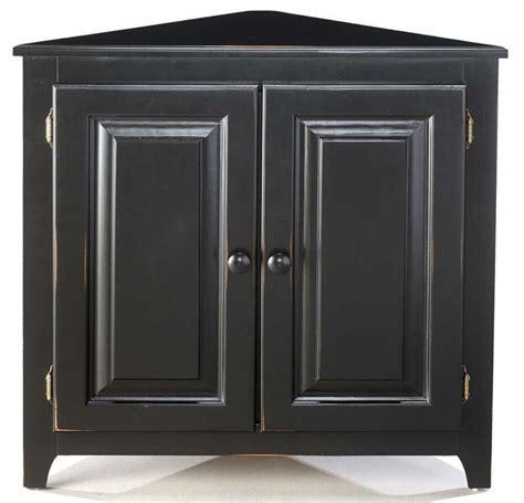 Short Corner Cabinet