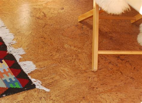 cork flooring environmental impact starting a green home eco friendly interior designing