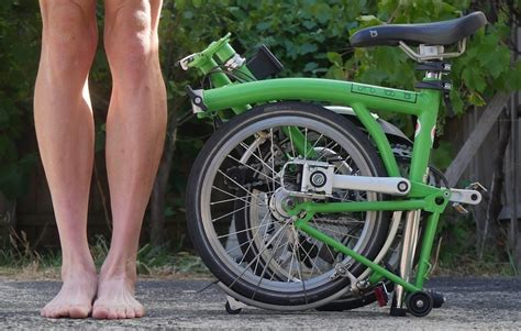 Best Brompton Bike Guide How To Choose The Best Folding Bike For Bicycle