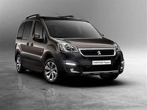Peugeot Partner Tepee Versions : nouveaux peugeot partner et partner tepee ~ Medecine-chirurgie-esthetiques.com Avis de Voitures