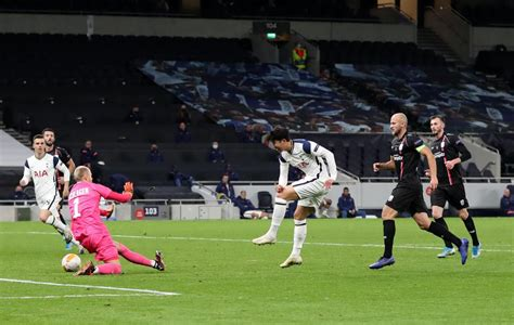 #lask #tottenham #save_sport match date thursday, december 3 2020, 19:55 tournament europa league grp. 5 Things We Know From Tottenham Hotspur's Season So Far
