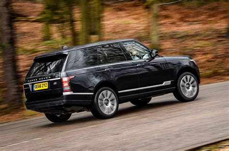 land rover vogue range rover 3 0 tdv6 vogue se 2017 review autocar