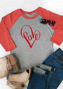 Coffee Drinks Chart Heart Love Baseball T Shirt Fairyseason