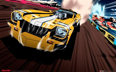 Redline Anime Wallpaper - redline wallpaper and background image 1680x1050 id 522114