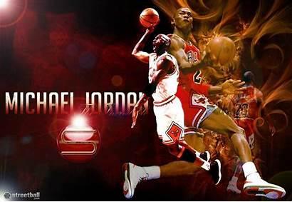 Jordan Dunk Michael Slam Nba Wallpapers Air