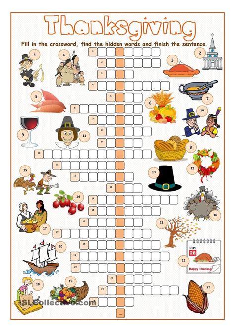 best 20 printable crossword puzzles ideas on