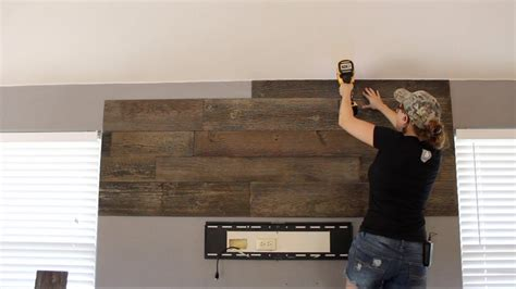 Fahrradhalterung Wand Holz by Diy Wood Wall And Floating Shelves
