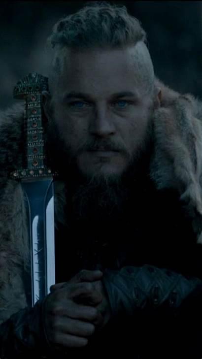 Vikings Ragnar Lothbrok Iphone Viking Wallpapertip Wallpapers