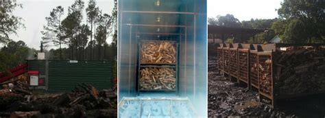 bradleys blog homemade firewood kiln pictureslinks