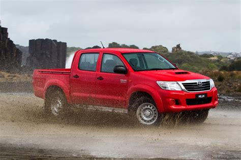 2018 Toyota Hilux Road Test Review Caradvice