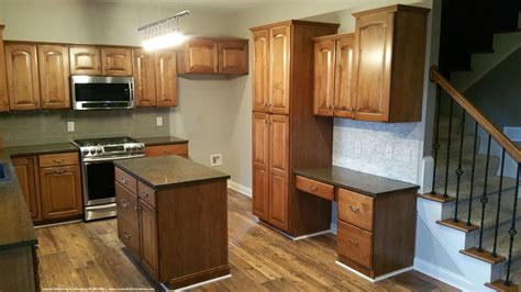 refinish white kitchen cabinets cabinet refinishing louisville and southern indiana areas 4658