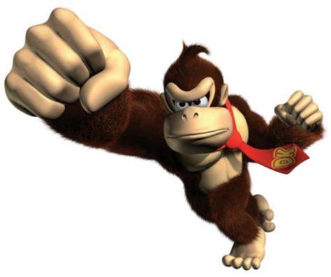 Donkey Kong The Movie Unfinished Monkey Business