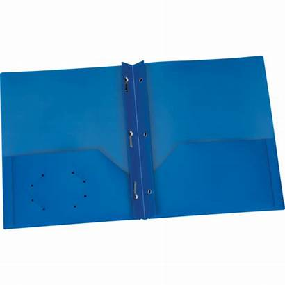 Folders Brads Poly Presentation Texture Paper Colors