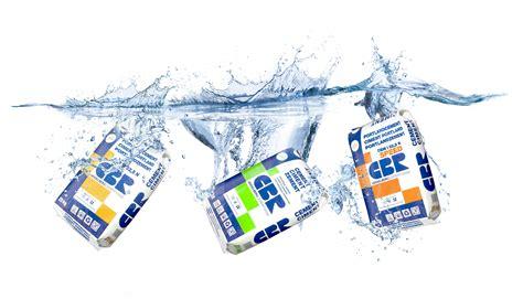 compleet gamma weerbestendige verpakkingen voor cement nv cbr cementbedrijven  belgium