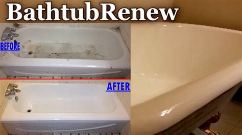 Bathtub Renew Reglazing Refinishing Porcelain Resurfacing Marble Tile In Bathroom Resealing Tiles Best Thing To Clean Borders Steam Travertine For Ideas White Recycled