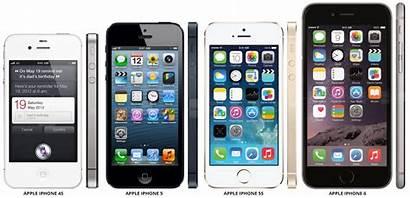 Iphone Apple 6s Ios Evolution Credit Hint