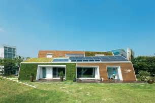 Green Homes Ideas Photo Gallery by Top Trends In Future Home Design Designer Mag
