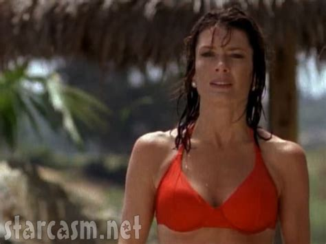 lisa vanderpump bikini video lisa vanderpump in a bikini on silk stalkings real