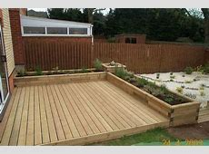 30+ Best Small Deck Ideas Decorating, Remodel & Photos