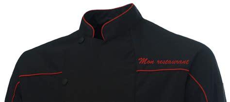 vêtement de travail personnalisé pour les professionnels