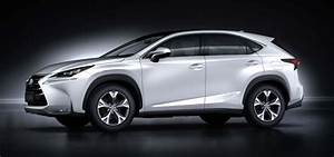 Lexus Nx Pack : lexus nx small suv full of edges 3 drivetrains nx200 nx200t nx300h between the axles ~ Gottalentnigeria.com Avis de Voitures