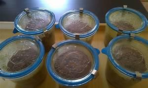 Gläser Zum Einkochen : zucchinikuchen im glas einkochen achims garten zum essen ~ Orissabook.com Haus und Dekorationen