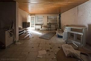urbex interieur d39une maison abandonnee de doel belgique With interieur d une maison