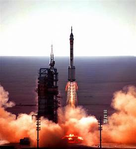 China accelerates space program, plots out course to beat ...