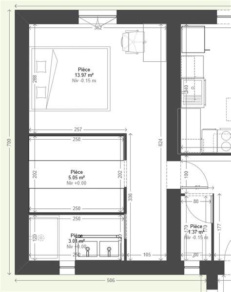 plan chambre parentale exceptional plan de suite parentale avec salle de bain