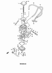 Suzuki Quadrunner Fuel Line Diagram  U2013 Motorcycle Image Idea