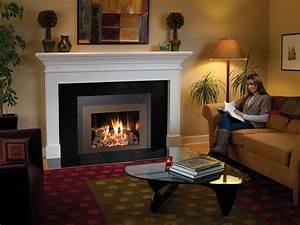 Fireplace Xtrordinair - 616 Gsr Gas Fireplace Insert