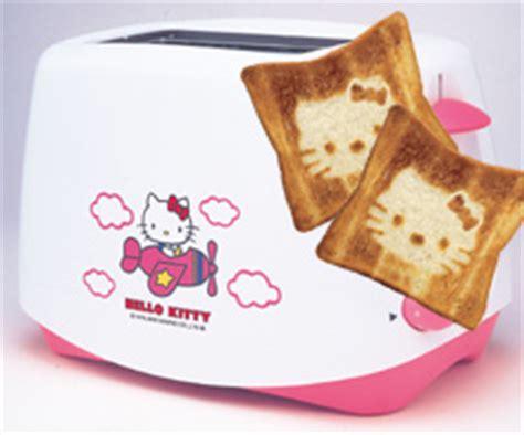Tostapane Hello by Hello Toaster The Klog