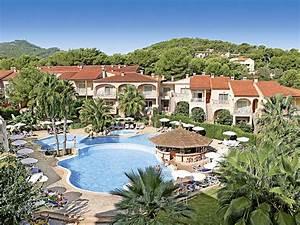 allsun hotel lago playa park auf mallorca in cala ratjada With katzennetz balkon mit mallorca hotel lago garden