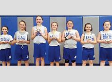 PAL hoops champions The Town Line Newspaper