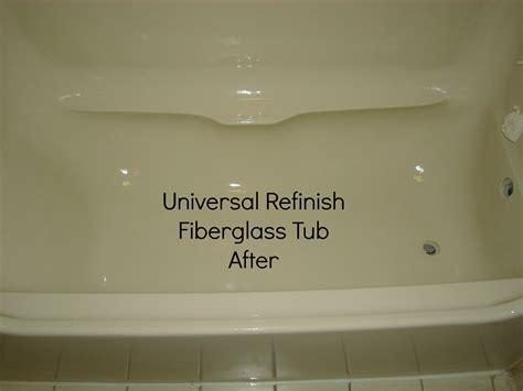Fiberglass Bathtub Refinishing Kit by Photo Universal Refinish