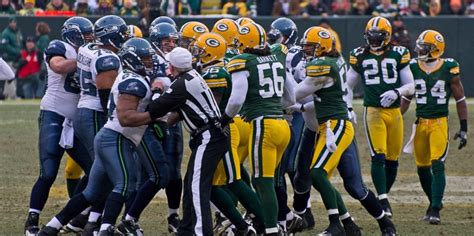 seahawks  packers betting odds   prediction