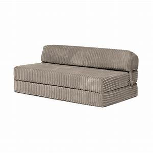 kong jumbo cord double chair bed sofa z bed seat foam fold With sell sofa bed