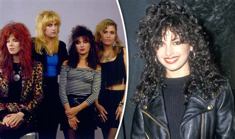You Won't Believe What The Bangles Singer Susanna Hoffs
