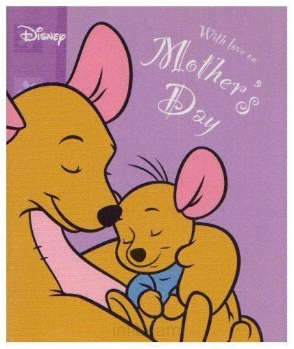 Maybe you would like to learn more about one of these? The True Disney Fan: Happy Mother's Day!