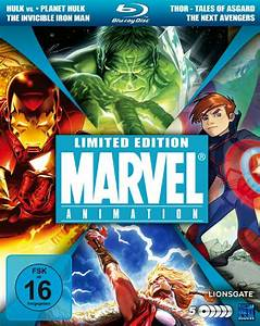 *Marvel: Thor: Tales of Asgard/ The Invincible Iron Man ...