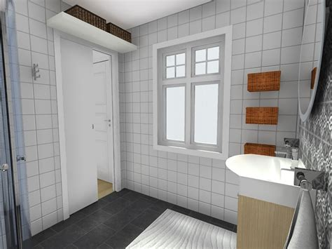 Bathroom Wall Storage Ideas by Diy Bathroom Storage Ideas Roomsketcher