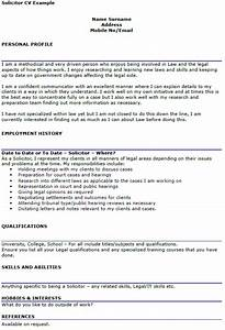 solicitor cv example icoverorguk With trainee solicitor cover letter