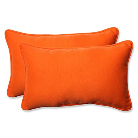 pillow indoor outdoor sundeck corded rectangular