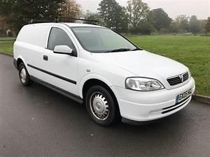 Vauxhall Astravan Cdti Envoy