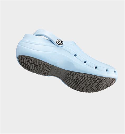 chaussure crocs cuisine sabot de travail léger ezi src nordways